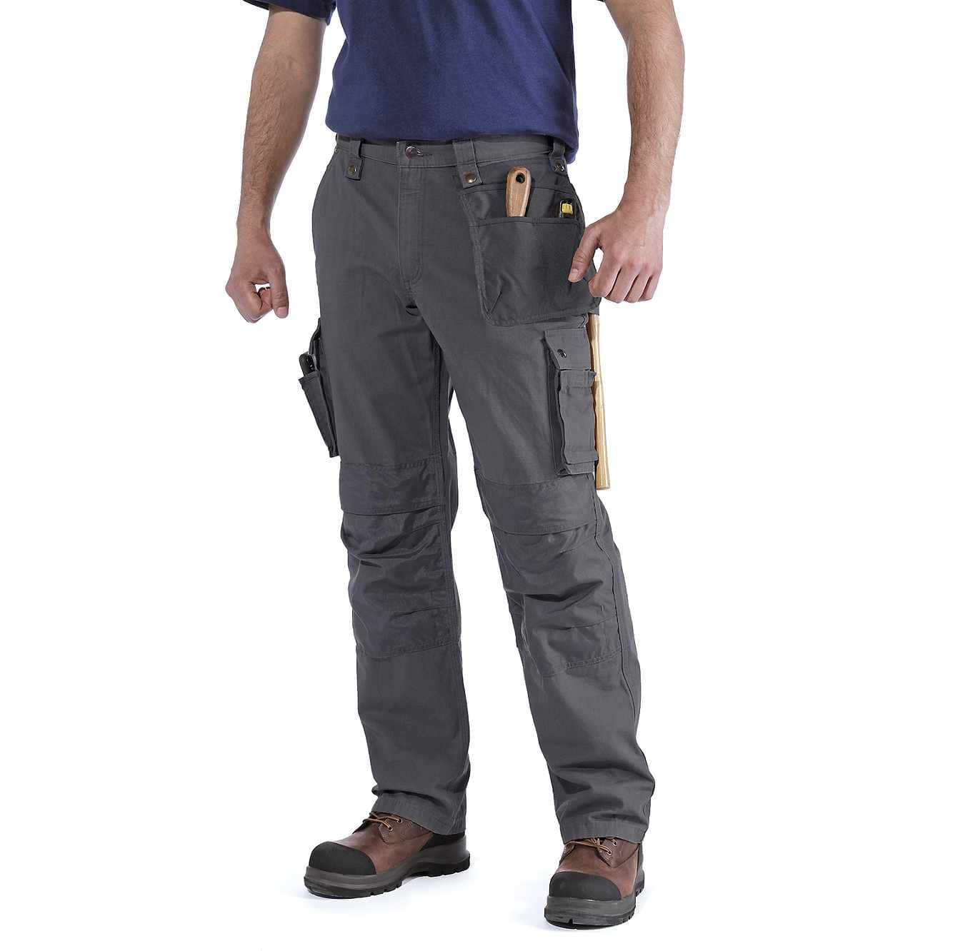 Picture of MULTI POCKET RIPSTOP PANT
