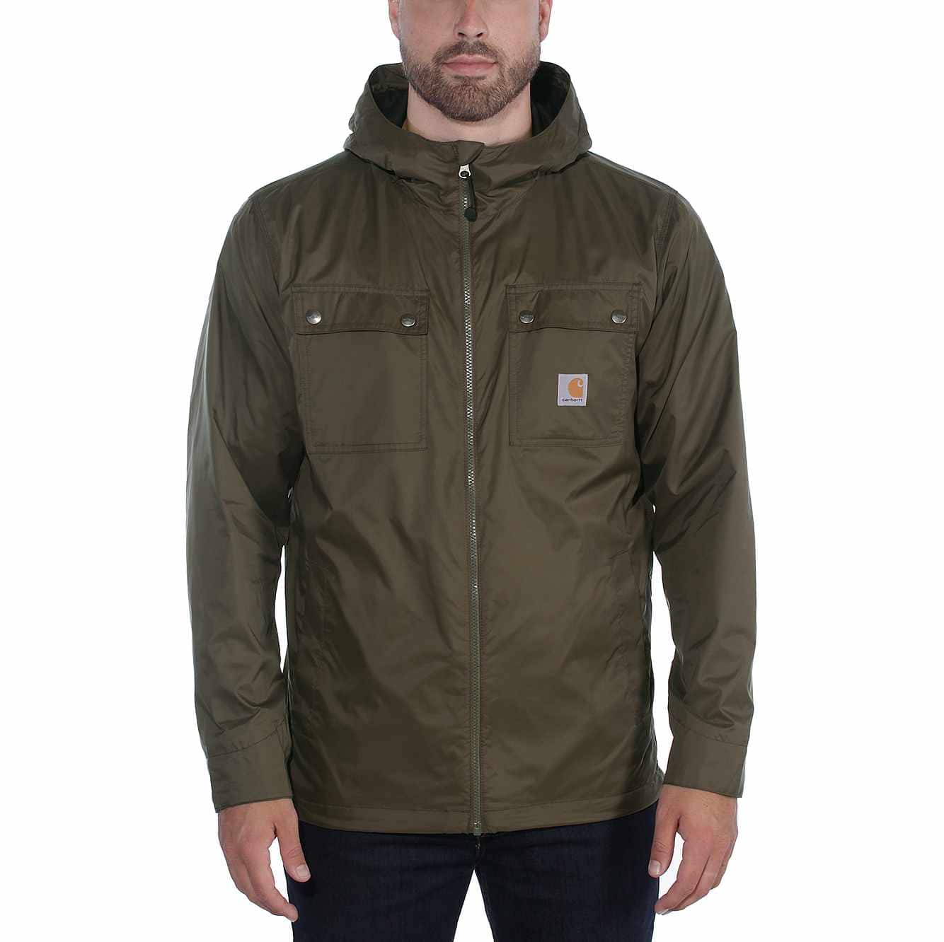 Picture of RAIN DEFENDER® RELAXED FIT LIGHTWEIGHT JACKET