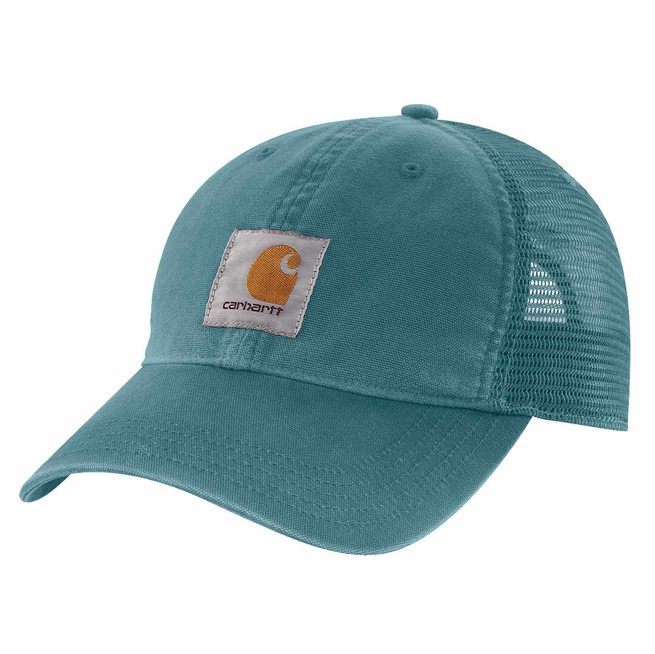 Picture of CANVAS MESH-BACK CAP