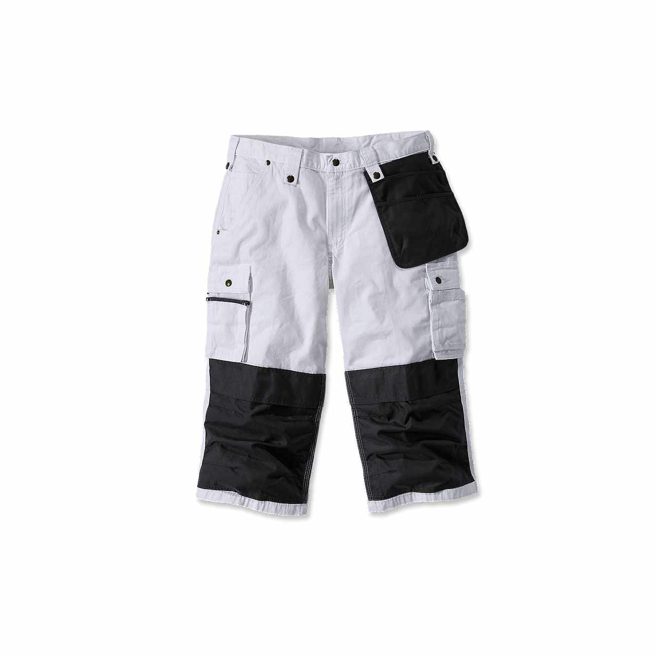 Picture of MULTIPOCKET RIPSTOP PIRATE PANT