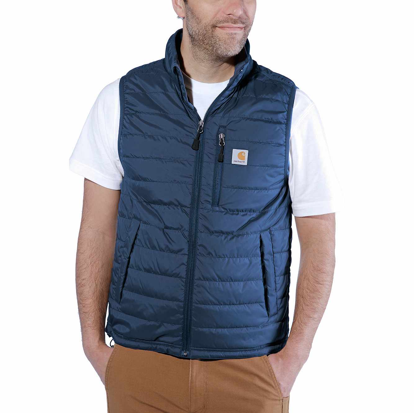 Picture of RAIN DEFENDER® RELAXED FIT LIGHTWEIGHT INSULATED VEST