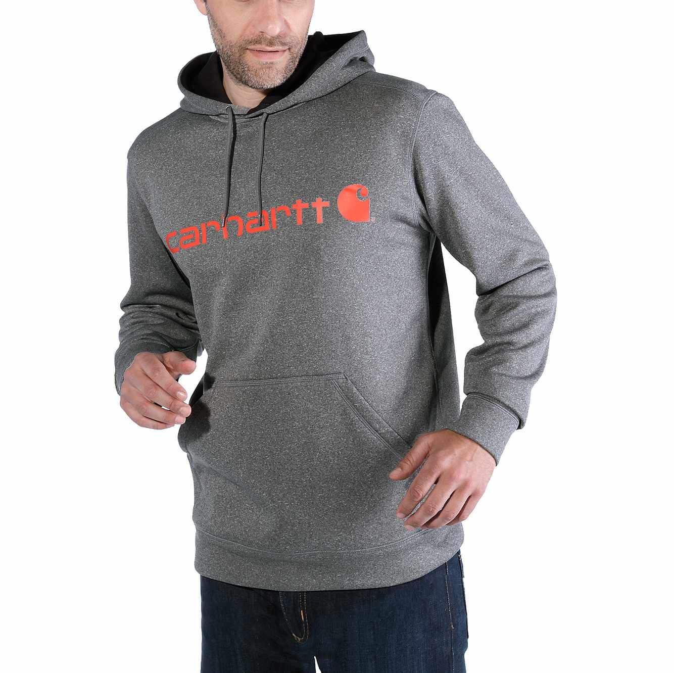 Picture of FORCE EXTREMES® SIGNATURE GRAPHIC HOODED SWEATSHIRT