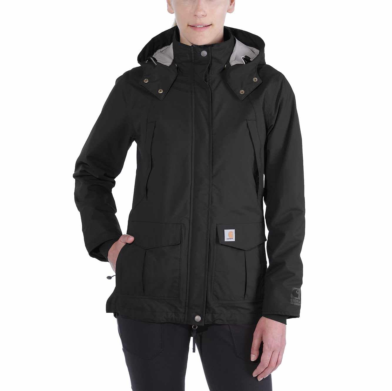 Picture of STORM DEFENDER® RELAXED FIT HEAVYWEIGHT JACKET