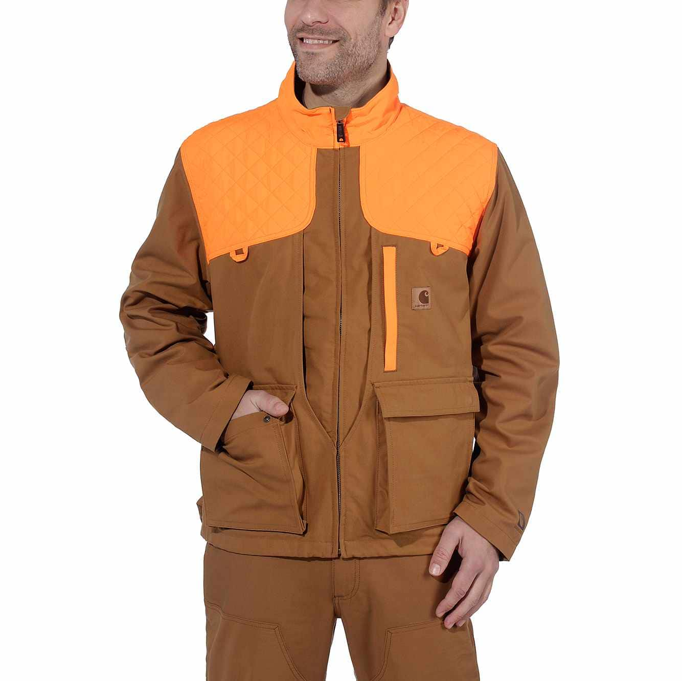 Picture of UPLAND JACKET