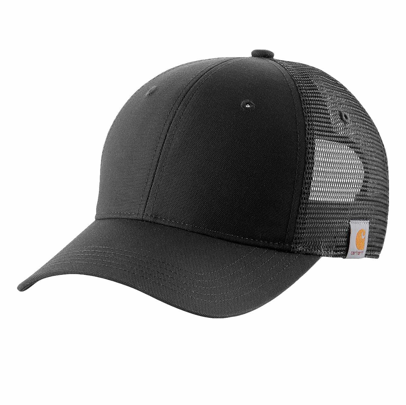 Picture of RUGGED PROFESSIONAL™ SERIES CANVAS MESH BACK CAP
