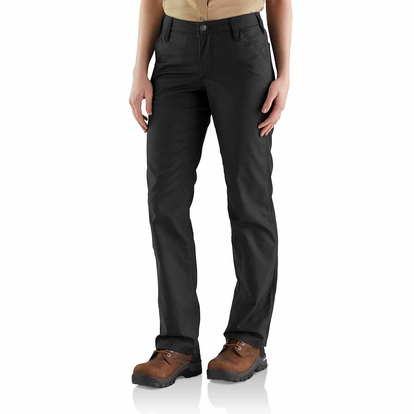 Picture of RUGGED PROFESSIONAL™ SERIES RUGGED FLEX® LOOSE FIT CANVAS WORK PANT