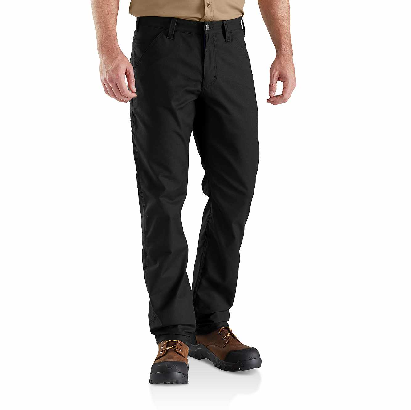 Picture of RUGGED PROFESSIONAL™ SERIES RUGGED FLEX® RELAXED FIT CANVAS WORK PANT
