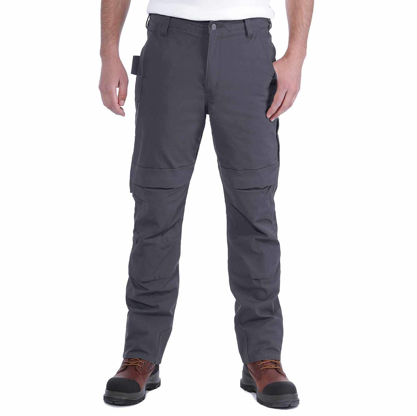 Picture of STEEL RUGGED FLEX® RELAXED FIT DOUBLE-FRONT UTILITY MULTI-POCKET WORK PANT