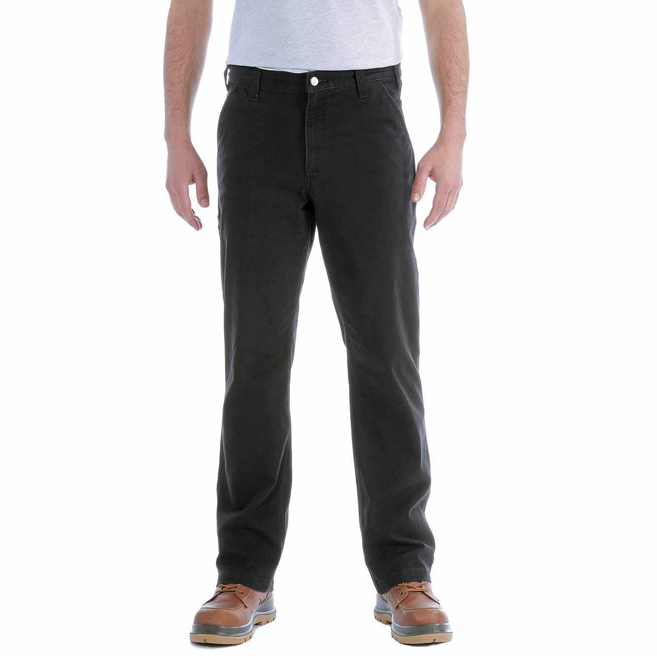 Picture of RUGGED FLEX® STRAIGHT FIT DUCK TAPERED LEG UTILITY WORK PANT