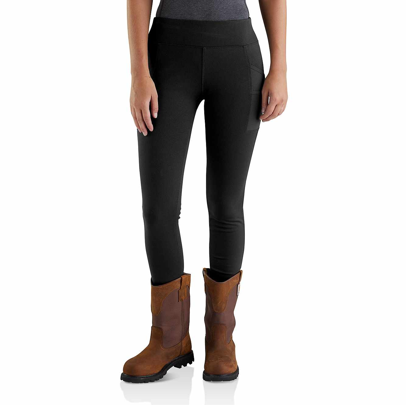 Picture of FORCE® FITTED LIGHTWEIGHT UTILITY LEGGING