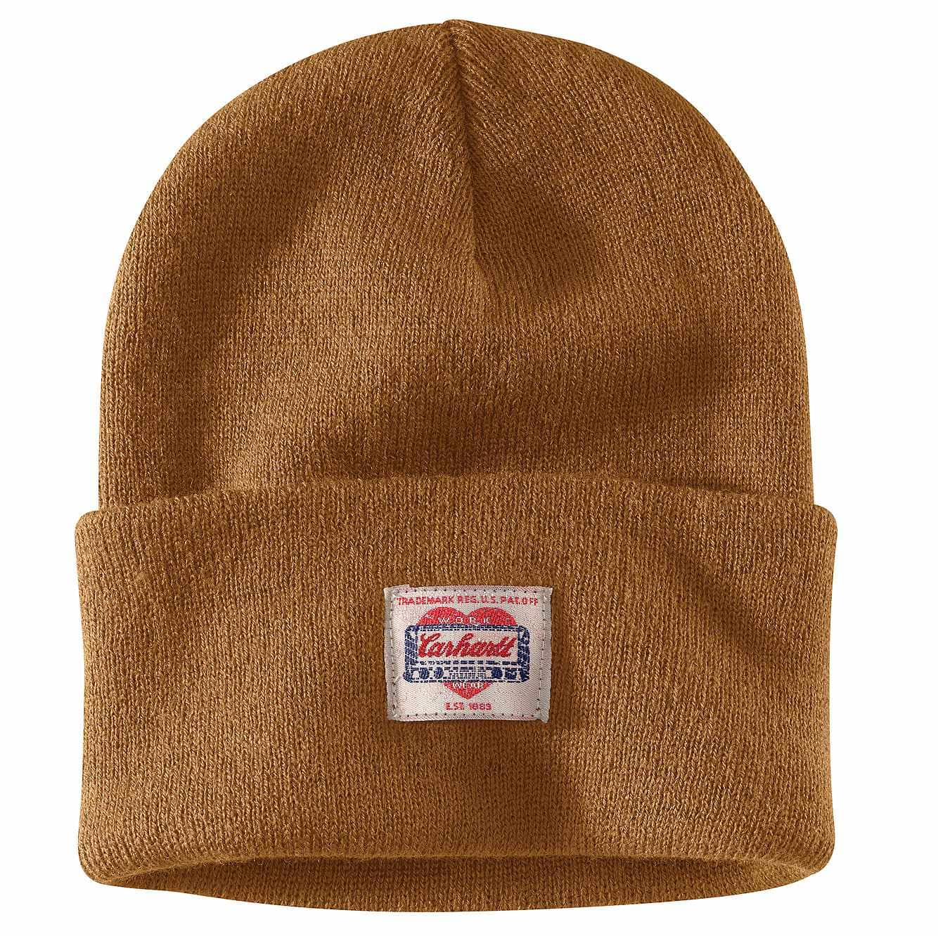 Picture of HERITAGE BEANIE