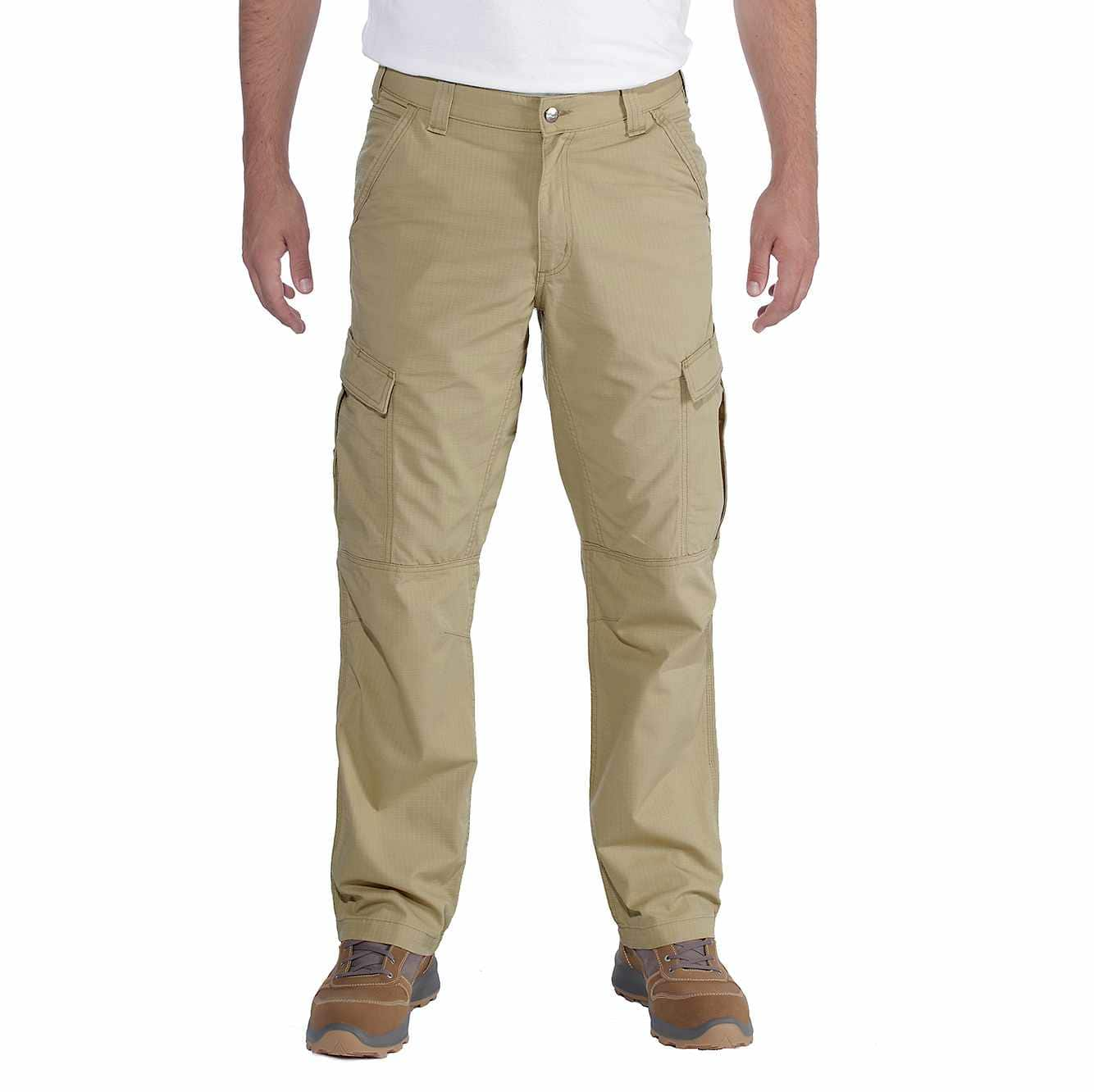 Picture of FORCE® RELAXED FIT RIPSTOP CARGO WORK PANT