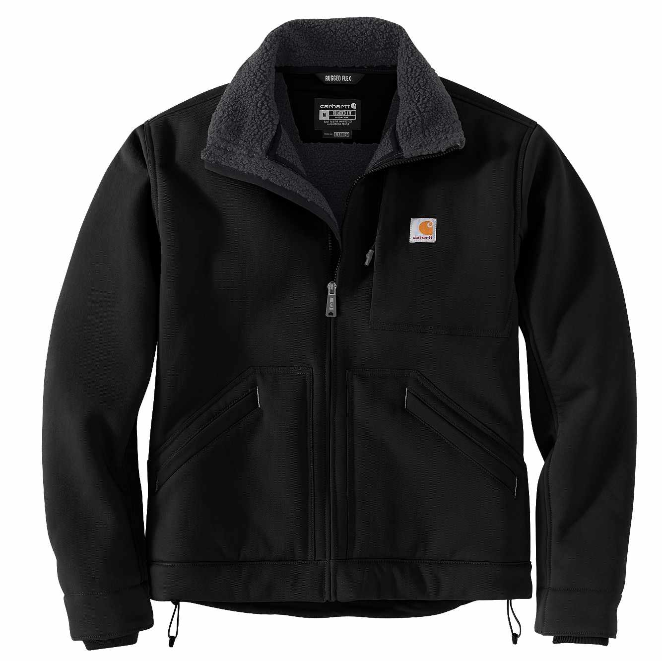 Picture of SUPER DUX™ RELAXED FIT SHERPA-LINED DETROIT JACKET