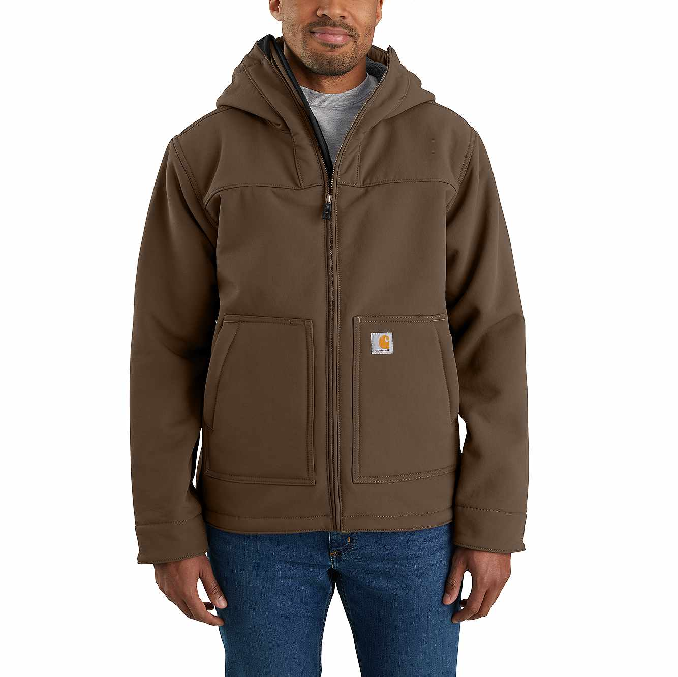 Picture of SUPER DUX™ RELAXED FIT SHERPA-LINED ACTIVE JAC