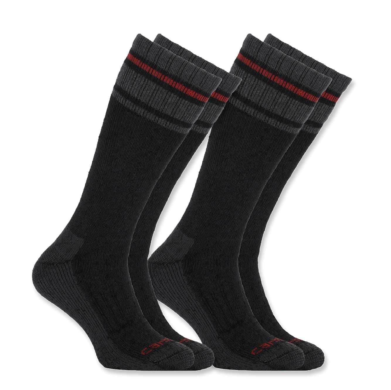 Picture of COLD WEATHER THERMAL SOCK 2-PACK