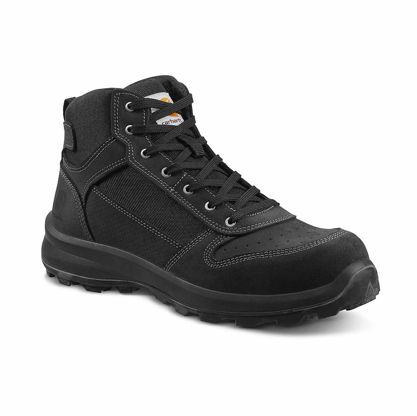Picture of MICHIGAN RUGGED FLEX® S1P MIDCUT SAFETY SHOE