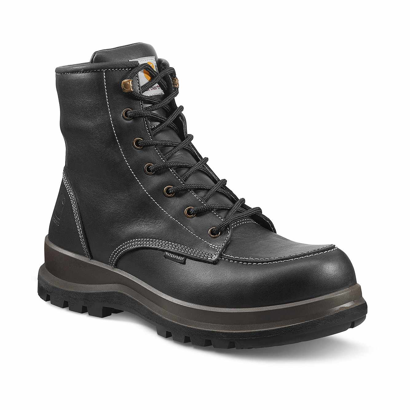 Picture of HAMILTON RUGGED FLEX® WATERPROOF S3 SAFETY BOOT