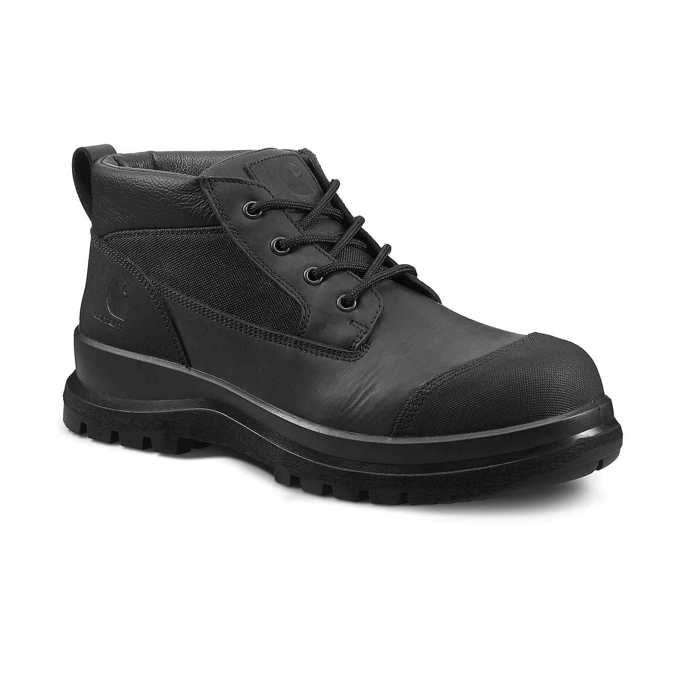 Picture of DETROIT RUGGED FLEX® S3 CHUKKA SAFETY BOOT
