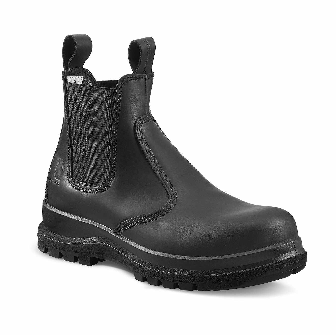 Picture of CARTER RUGGED FLEX® S3 CHELSEA SAFETY BOOT