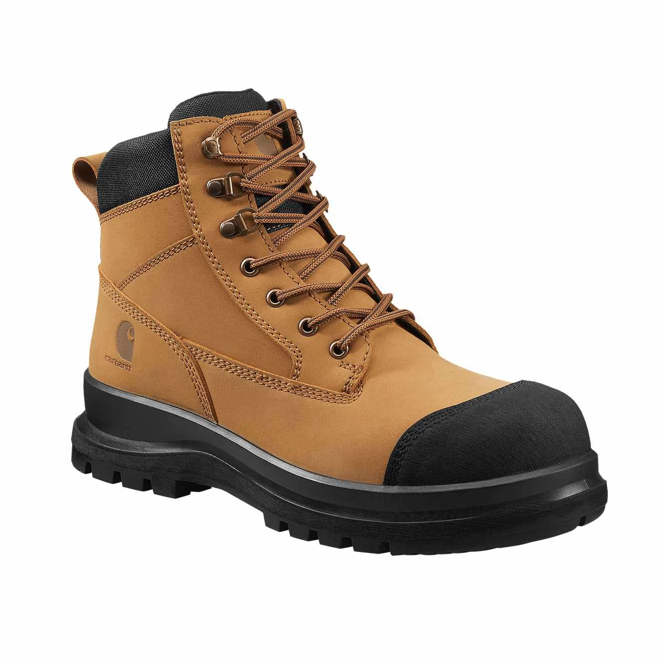 Picture of DETROIT RUGGED FLEX® S3 6 INCH ZIP SAFETY BOOT