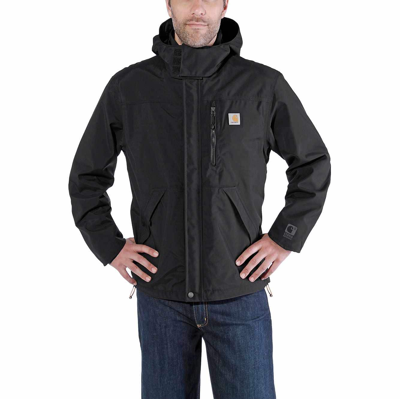 Picture of STORM DEFENDER® LOOSE FIT HEAVYWEIGHT JACKET
