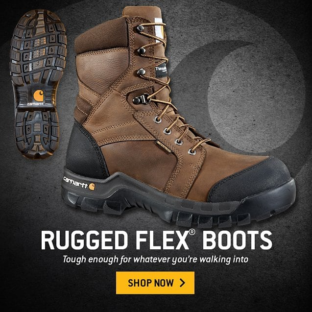 95a7482bf9a Men's Work Boots | Outdoor Footwear & Shoes for Men | Carhartt