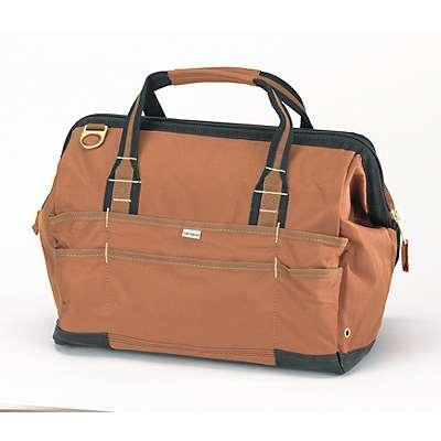 "Carhartt Unisex Realtree Xtra Legacy 16"" Tool Bag - back"