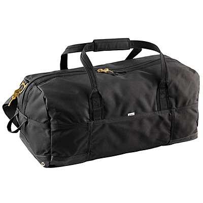 """Carhartt Unisex Black Legacy 23"""" Gear Bag - back"""