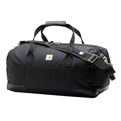 "Carhartt Men's Black Legacy 23"" Gear Bag"