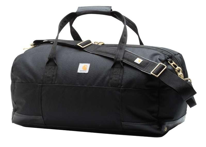 """Carhartt  Black Legacy 23"""" Gear Bag"""
