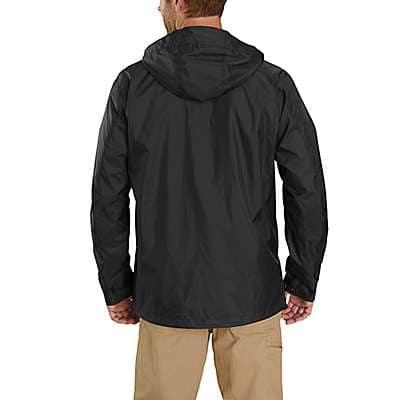 Carhartt Men's Steel Rockford Jacket - back