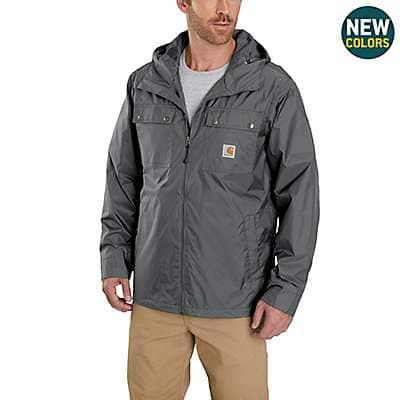 Carhartt Men's Steel Rockford Jacket - front