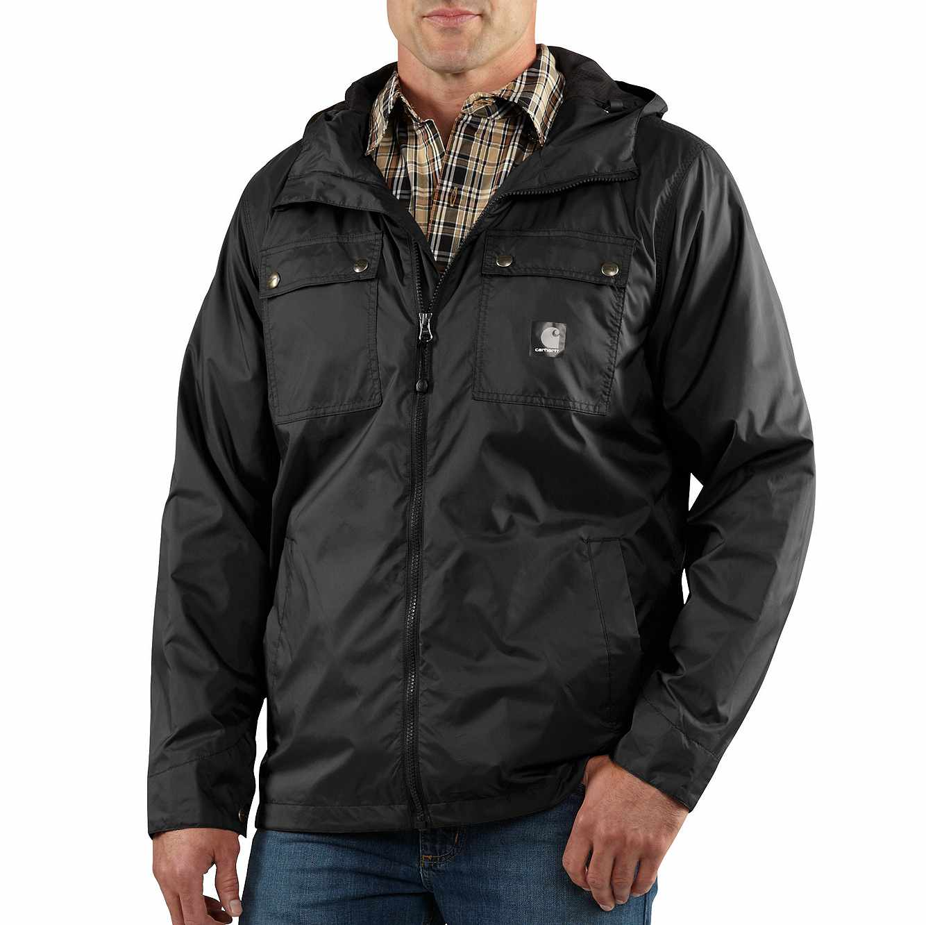 Rain Defender® Relaxed Fit Lightweight Jacket