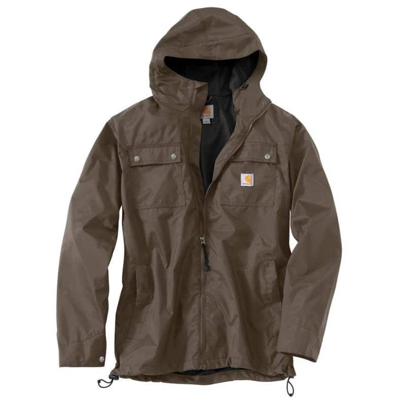Carhartt  Tarmac Rain Defender® Relaxed Fit Lightweight Jacket
