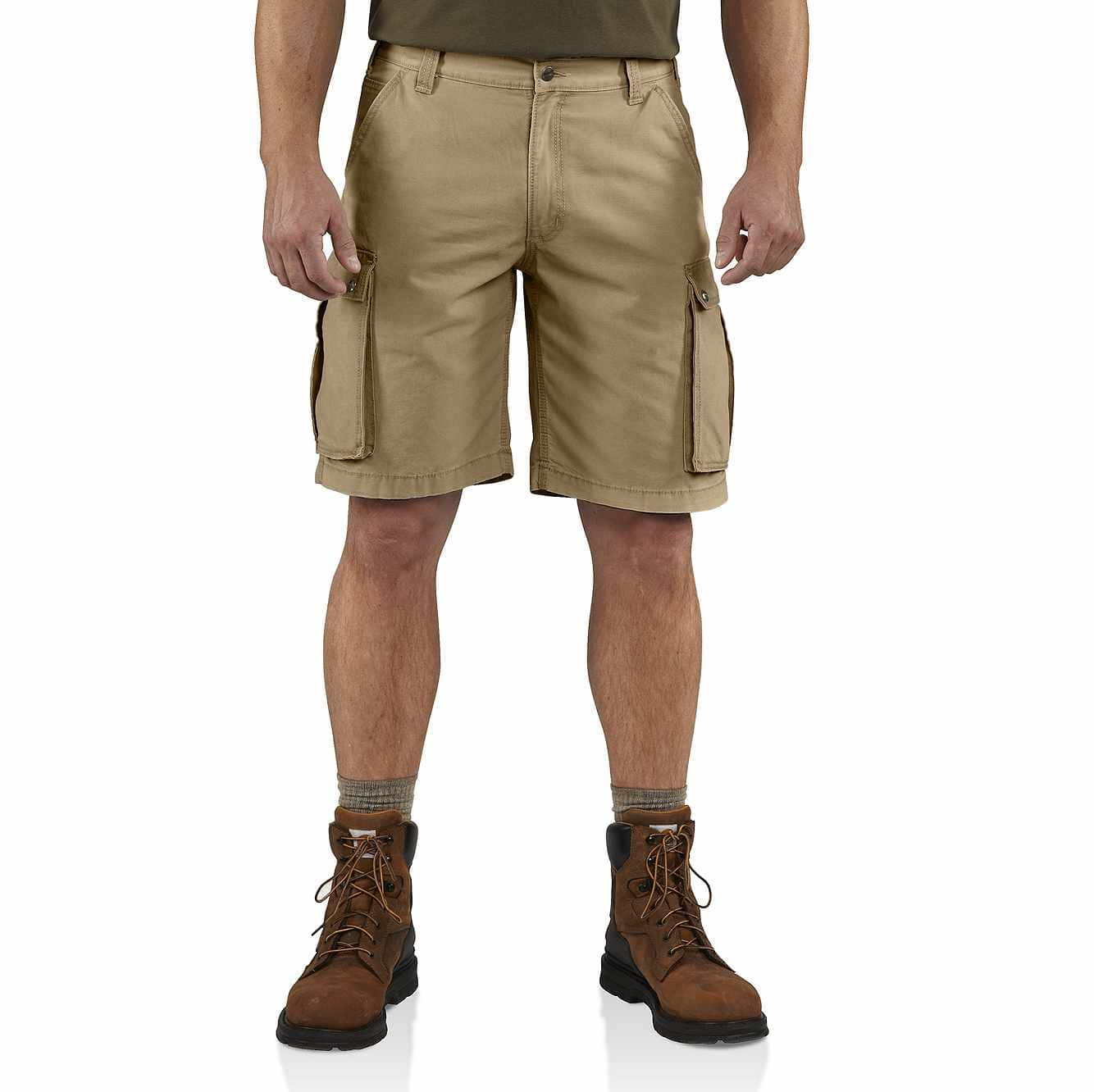 Picture of Rugged Cargo Short