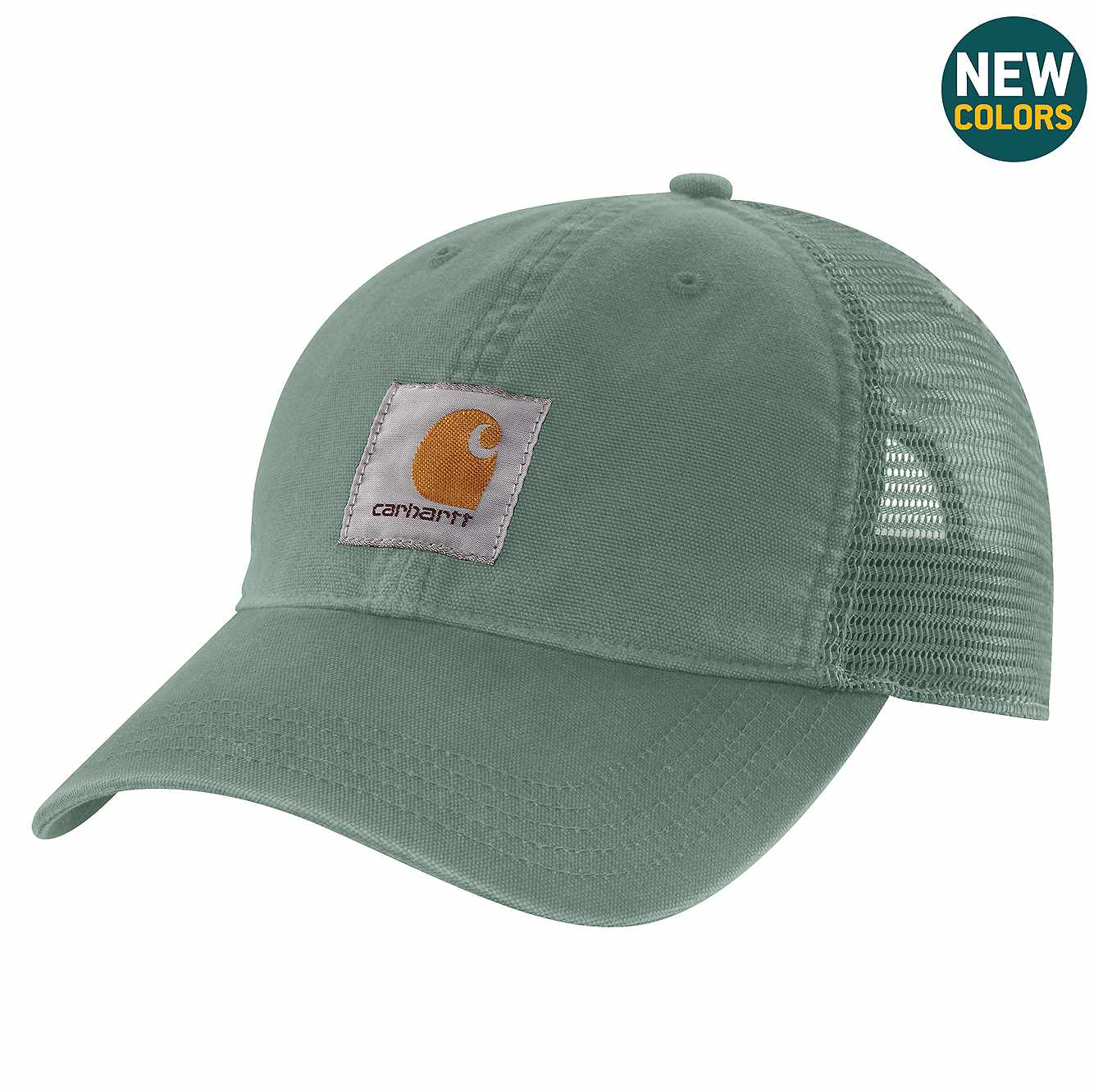 Picture of Buffalo Cap in Leaf Green