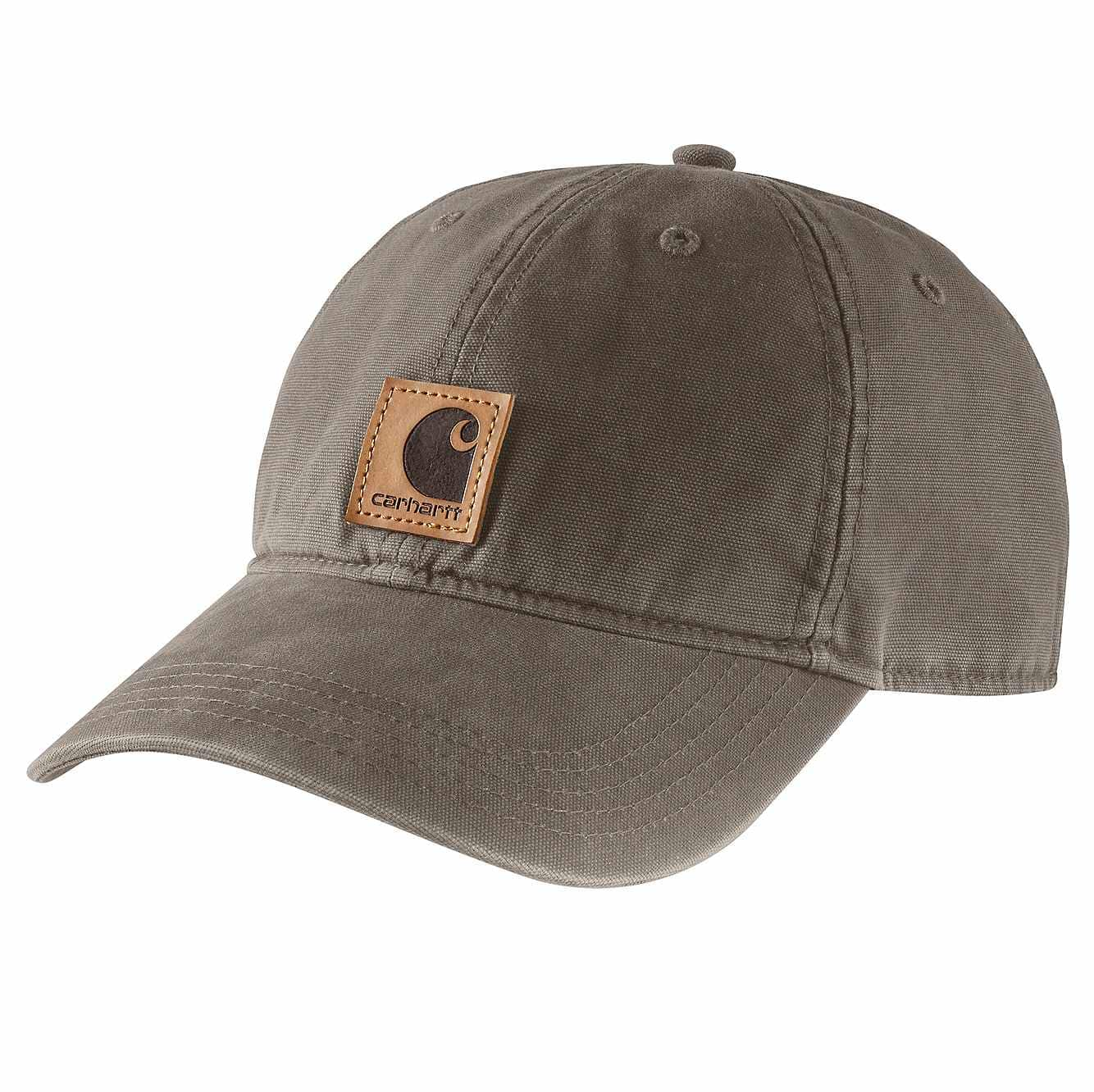Picture of Odessa Cap in Driftwood