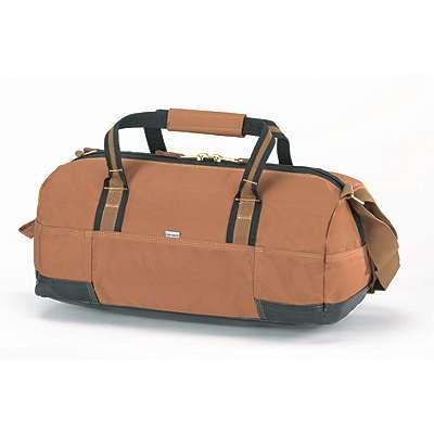 """Carhartt Unisex Gray Legacy 20"""" Gear Bag - back"""