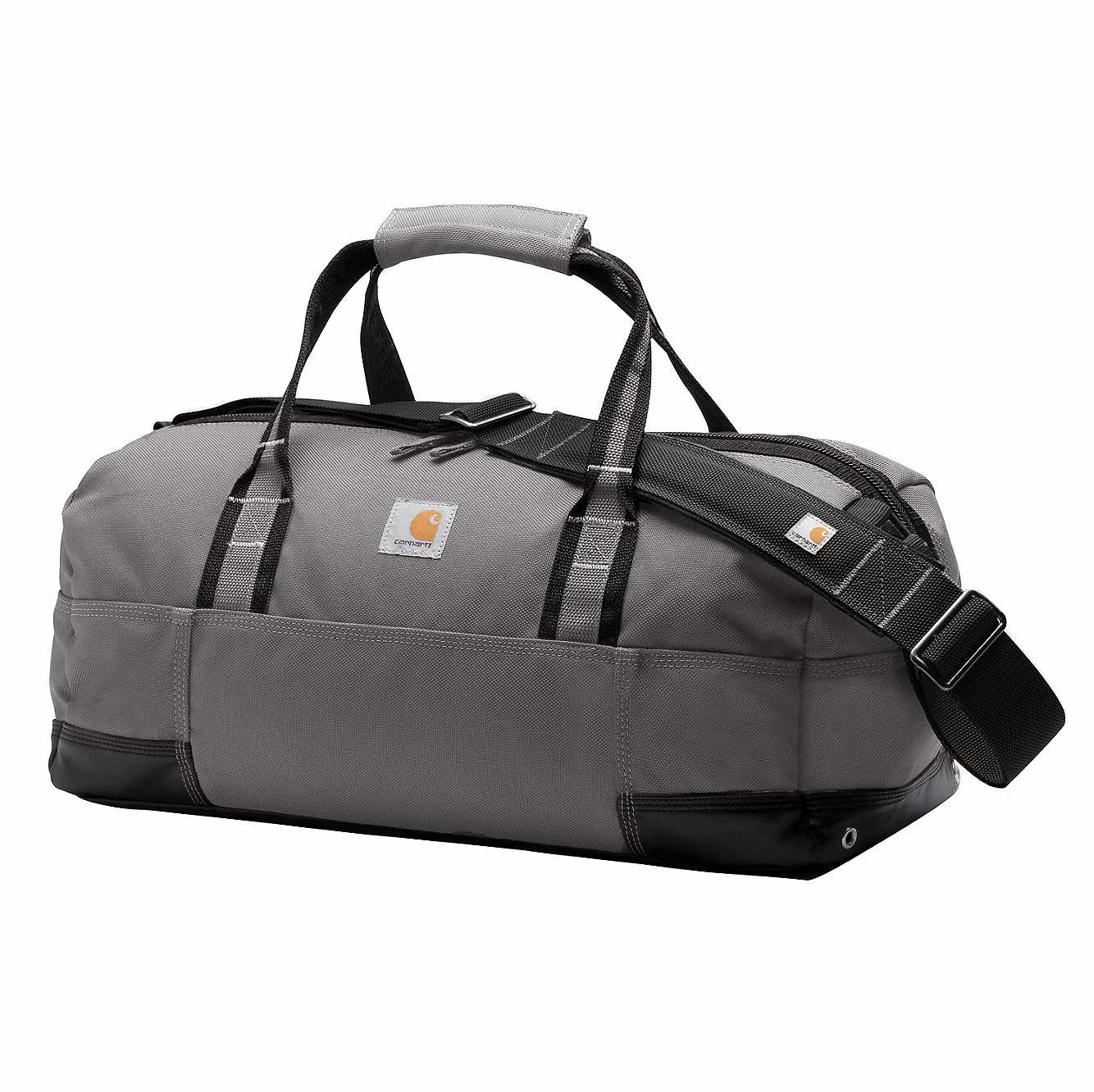 "Picture of Legacy 20"" Gear Bag in Gray"
