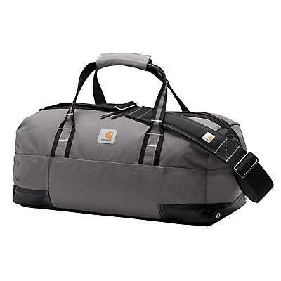 """Carhartt Unisex Grey Legacy 20"""" Gear Bag"""