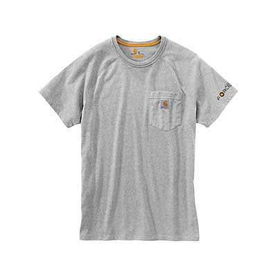 Force Short-Sleeve Pocket T-Shirt