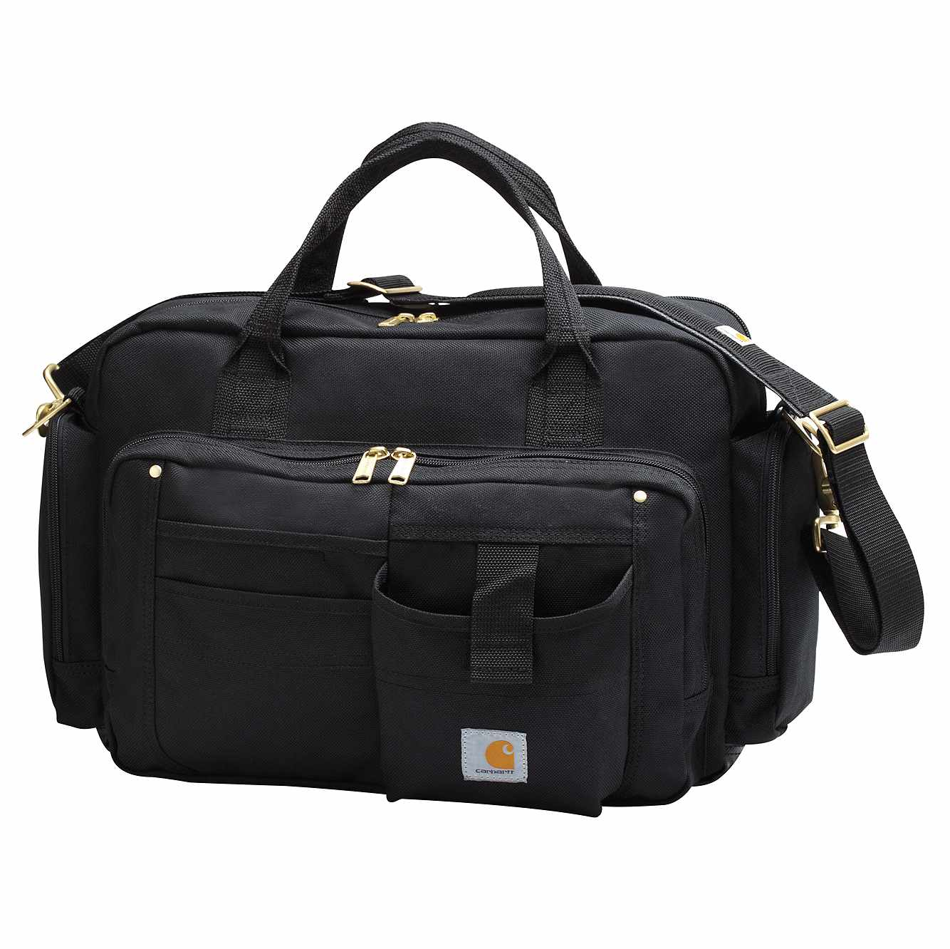Picture of Legacy Brief Bag in Black