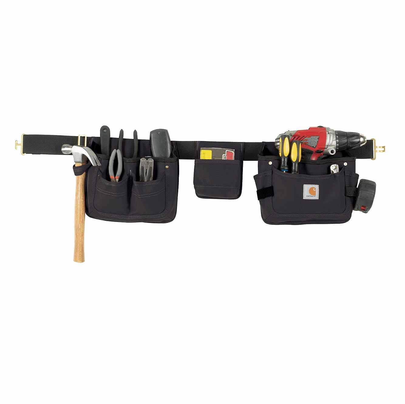 Picture of Legacy Standard Tool Belt in Black