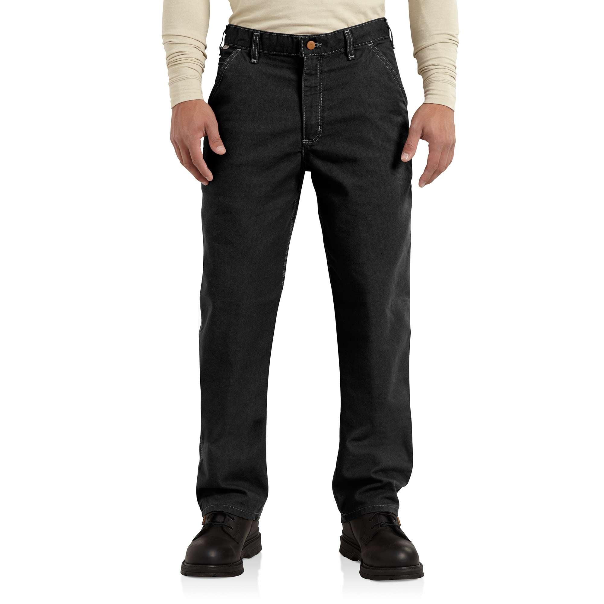 Men/'s 34x32 Carhart Fire Resistant Flame Resistant FR Cargo Jeans FR NFPA 2112