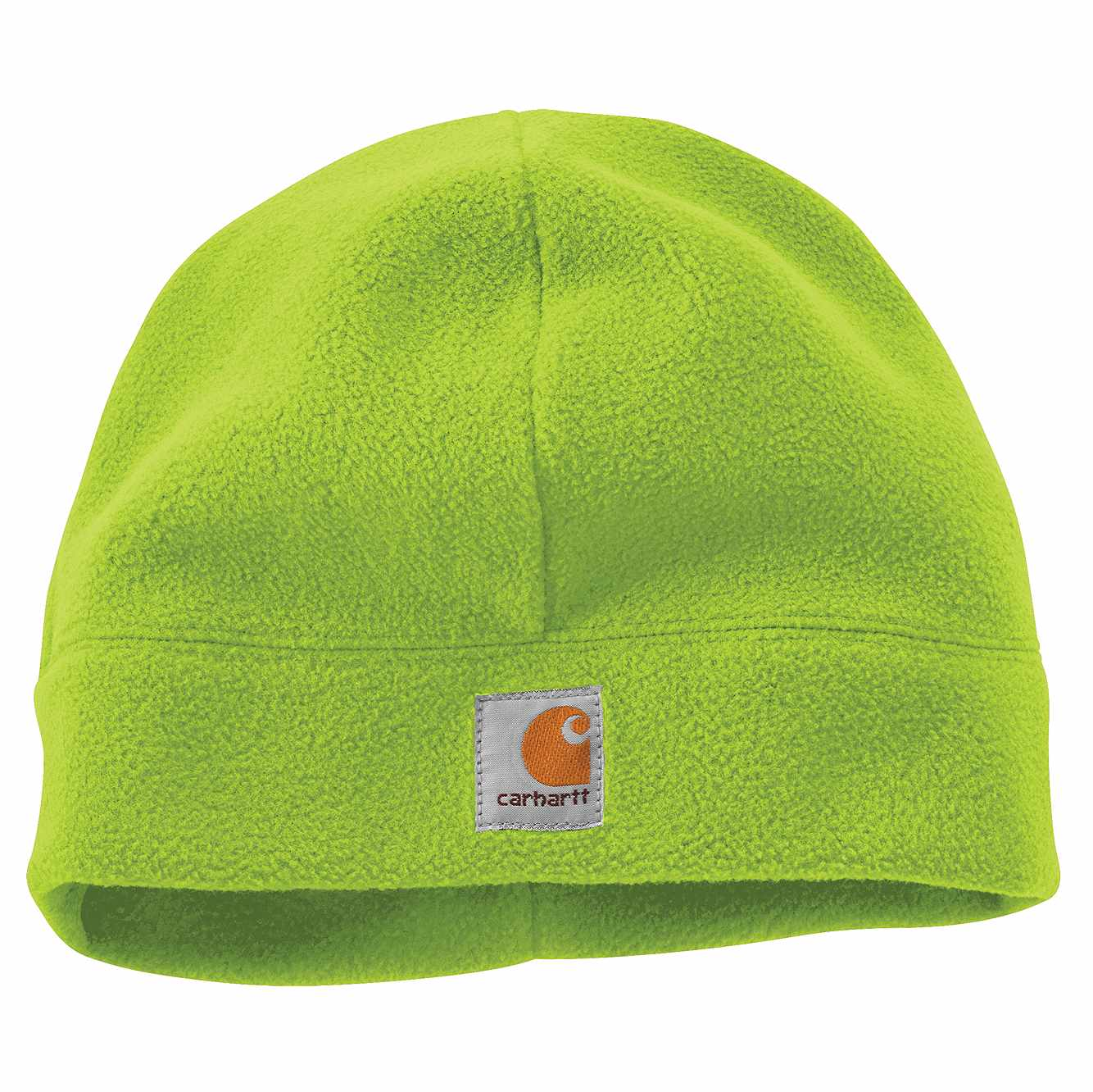 Picture of High-Visibility Color Enhanced Beanie in Brite Lime