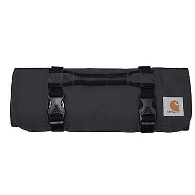 Carhartt Unisex Black Legacy Tool Roll - front