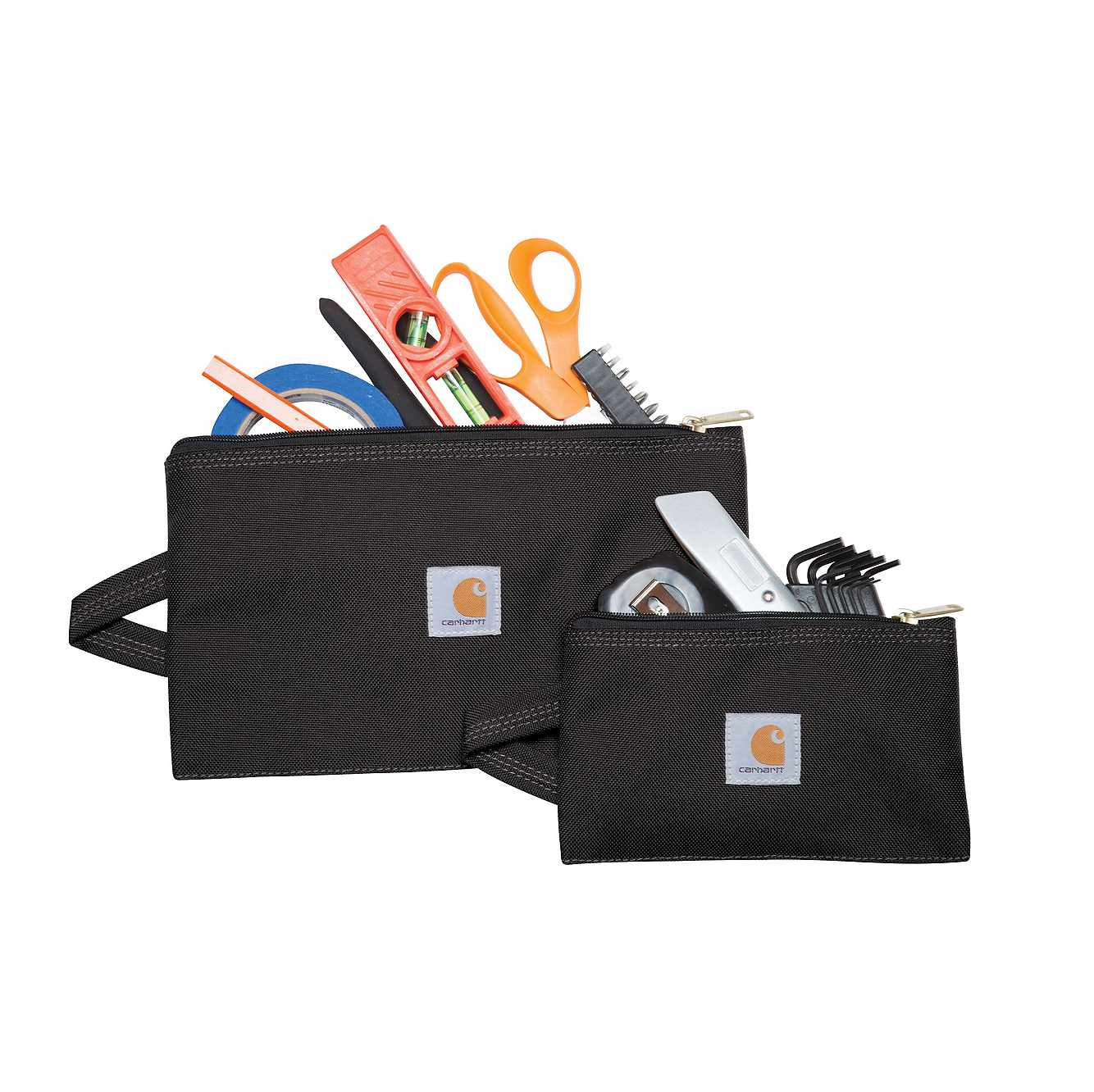Picture of Legacy Tool Pouches - Multi Pack in Black