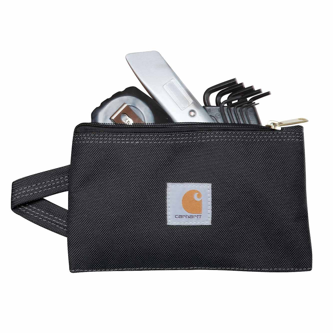 Picture of Legacy Small Tool Pouch in Black