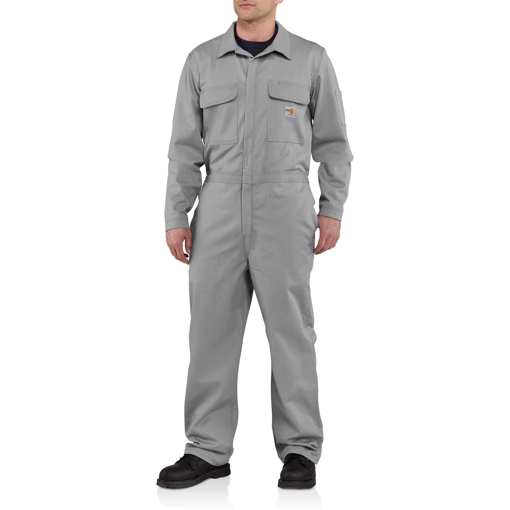 Carhartt Flame Resistant Womens Rugged Flex Twill Coverall