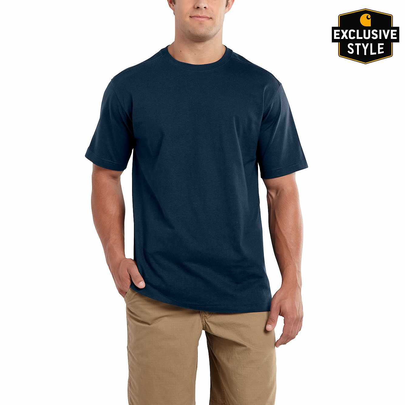 db3729c358 Maddock Non-Pocket Short-Sleeve T-Shirt